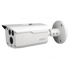 Camera supraveghere exterior Dahua HDCVI HAC-HFW1200D, 2 MP, IR 80 m, 3.6 mm