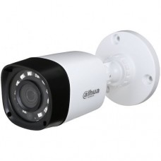 Camera de supraveghere Dahua 2MP FullHD, lentila 2.8 mm, IR 20M HAC-HFW1200R-S3A-0280B