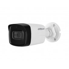 Camera HDCVI Dahua HAC-HFW1230TL-A bullet , 1080p, IR 30m, Starlight-Microfon incorporat