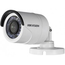 Camera exterior Turbo HD Hikvision 1 MP DS-2CE16C0T-IR 3.6mm