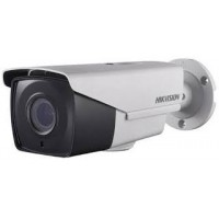 Camera supraveghere Turbo HD Hikvision 3MP zoom motorizat DS-2CE16F7T-IT3Z