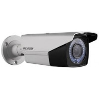 Camera de supraveghere exterior FULL HD, Varifocala, IR 40m, Hikvision DS-2CE16D0T-VFIR3F