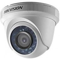 Camera dome, 2.8mm, IR10 metri, Hikvision DS-2CE56D0T-IRPF2.8
