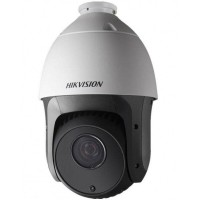 Speed dome exterior TurboHD Zoom optic 23X IR 150m HIKVISION DS-2AE5123TI-A + DS-1602ZJ