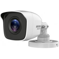Camera TurboHD 1.0MP, lentila 2.8mm, IR 20M - HiWatch HWT-B110-P(2.8mm)