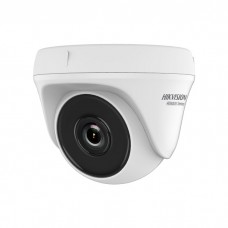 Camera TurboHD 2MP, lentila 2.8mm, IR 20M - HiWatch HWT-T120-P(2.8mm)