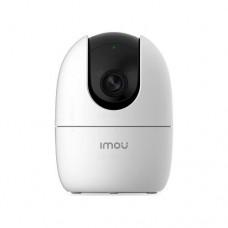Camera de supraveghere Dahua Wi-Fi 2MP, H.265, CMOS 1/2.7'', 3.6mm, IR 10m, MicroSD, Microfon incorporat, Difuzor
