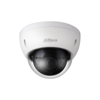 Camera IP Dahua IPC-HDBW1431E, Dome, 4MP, 2.8mm, IR 30m
