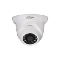 Camera de supraveghere Dahua IP Dome 2MP, CMOS 1/2.7, 2.8mm, IR30m, IP67, PoE