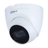 Camera de supraveghere Dahua IP Dome 2MP Starlight, 2.7-13.5mm, IR 40m, WDR 120dB, MicroSD, IP67, PoE
