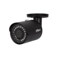 Camera de supraveghere IP Dahua, Mini-Bullet IP, 2MP, 2.8mm, IR30m, H.265+, IP67, PoE, Black