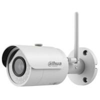 Camera de exterior IP Dahua IPC-HFW1320SP-W-0360B, 3 MP, IR 30M, WiFi