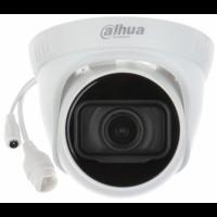 Camera de supraveghere Dahua EZ-IP 4 MP, lentila varifocala 2.8-12mm, IR 40M, SlotCard, Zoom Motorizat POE IPC-T2B40-ZS-2812