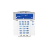 Tastatura LCD radio PARADOX K37 , 32 zone cu mesaje predefinite