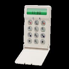 Tastatura LCD cu iconuri - DSC LCD5511