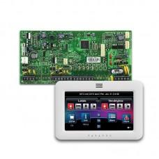 Kit alarma antiefractie wireless PARADOX Magellan MG 5050+TM70+REM1