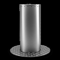 Stalp retractabil acces auto H-370 mm - MOTORLINE MPIE10-400