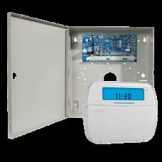 Centrala de alarma la efractie SERIA NEO - DSC NEO-HS2016-ICON