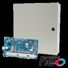 Centrala de alarma la efractie SERIA NEO - DSC NEO-HS2128