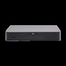NVR 4K, 4 canale 8MP - UNV NVR301-04S