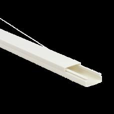 Canal cablu 20x10 mm, 2m - DLX PVC-205-10