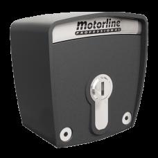 Selector cu cheie deschidere/inchidere SCMV150
