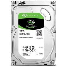 Hard Disk Seagate BarraCuda 2TB SATA-III 7200RPM 256MB