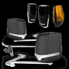 Kit automatizare poarta batanta 2x2.5m -MOTORLINE TELICA24-KIT