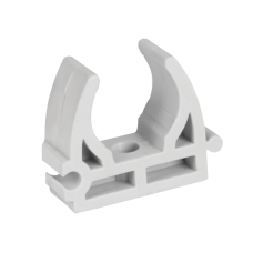 Suport prindere pentru tub PVC D20 - DLX TRP-841-20