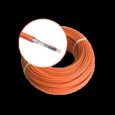 Cablu incendiu JE-H(St)H FE 180 E30-E90, 1x2x08, ecranat 100m- UniFire  UNL90-1x2x08