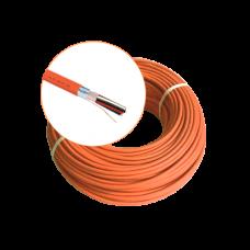 Cablu incendiu JE-H(St)H FE 180 E30-E90, 4x2x08, ecranat 100m- UniFire  UNL90-4x2x08