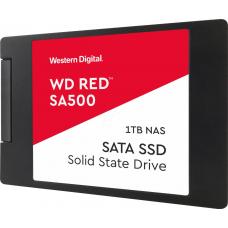 WD SSD 1TB RED 2.5 SATA3 WDS100T1R0A