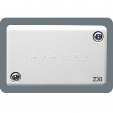 Modul de extensie PARADOX ZX1, adresabil, compatibil Digiplex EVO, 1 zona/ 2 zone cu ATZ