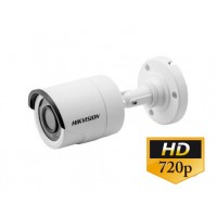 Camera de exterior 4 in 1 lentila 2,8 mm IR 20M DS-2CE16C0T-IRPF 2.8