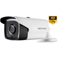 Camera exterior 4 in 1 HD 1 MP Hikvision DS-2CE16C0T-IT3F2.8