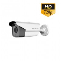 Camera exterior HD 1MP, IR 80 Metri, 3.6mm, 4 in 1, Hikvision DS-2CE16C0T-IT5F