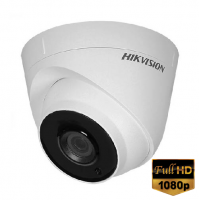 Camera de supraveghere 4 in 1 2 Megapixeli Hikvision DS-2CE56D0T-IT3F3.6