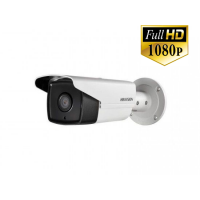 Camera de exterior Turbo HD Hikvision 2MP IR 40m DS-2CE16D0T-IT3F