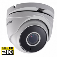 Camera dome 5 MP Hikvision Turbo HD IR 20m DS-2CE56H1T-ITM