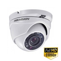Camera de supraveghere TurboHD 2 Mp Full HD DS-2CE56D0T-IRM
