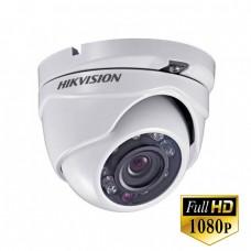 Camera de supraveghere TurboHD 2 Mp Full HD DS-2CE56D0T-IRM