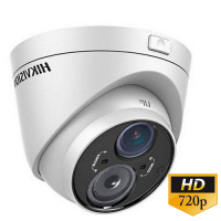 Camera de supraveghere dome TURBO HD HIKVISION DS-2CE56C5T-VFIT3