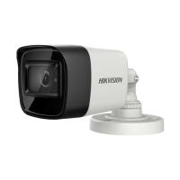 Camera bullet TurboHD Hikvision DS-2CE16U1T-IT5F 8MP, 3.6mm, IR 80m