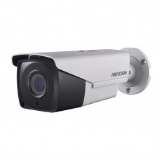 Camera bullet Turbo HD Hikvision DS-2CE16D8T-IT3ZF, 2MP Starlight, varifocala motorizata 2.7-13.5mm, IR 60m
