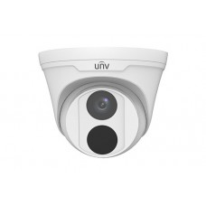 Camera Uniview IPC3612LR3-PF28(40)-D Dome, 2 MP, IR 30M, Lentila fixa 2,8 mm, PoE