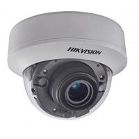 Camera varifocala, zoom motorizat, Turbo HD 3.0 Hikvision DS2CE56D7T-ITZ 2 MP