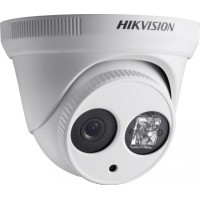 Camera Supraveghere Analogica Hikvision DS-2CE56D5T-IT3, TVI/CVBS, Dome, 2MP, 3.6mm, EXIR 1 LED Array, IR 40m, WDR 120dB, Motion Detection, Anti-flicker, HSBLC
