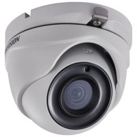 Camera dome TURBO HD 3 Megapixeli IR 20m Hikvision DS-2CE56F7T-ITM
