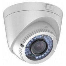 Camera dome 4 in 1 Hikvision DS-2CE56D0T-VFIR3F 2MP, varifocala 2.8-12mm, IR 40m, IP66