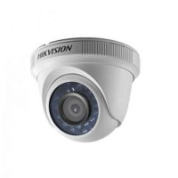 Camera dome 4 in 1, 2 Megapixeli, Infrarosu 20 de Metri,camera  de interior DS-2CE56D0T-IRPF
